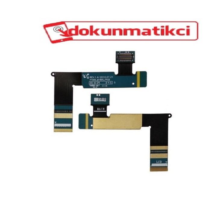 Samsung P1000 Galaxy Tab Lcd Flex