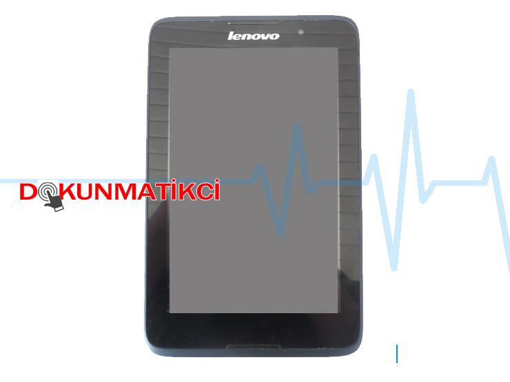 Lenovo A7-50 Dokunmatik Lcd Ekran