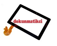Asus TF701T K00C Dokunmatik (5449N Version)