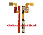 Samsung Galaxy P3105 Power ON/OFF Volume Buton