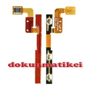 Samsung Galaxy P3110 Power ON/OFF Volume Buton