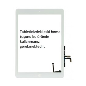 Apple İpad A1823 Dokunmatik