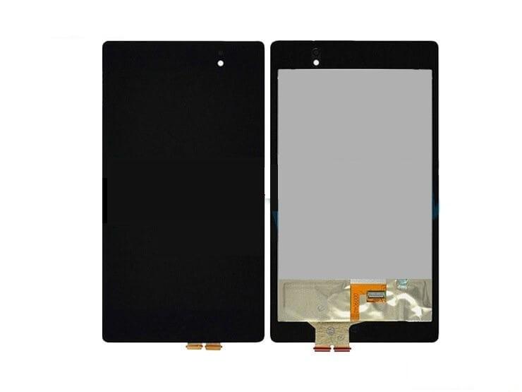 Asus Nexus 2014 Lcd Ekran Panel